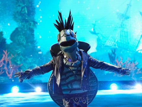 Who is the Turtle on The Masked Singer US? All the latest clues and theories