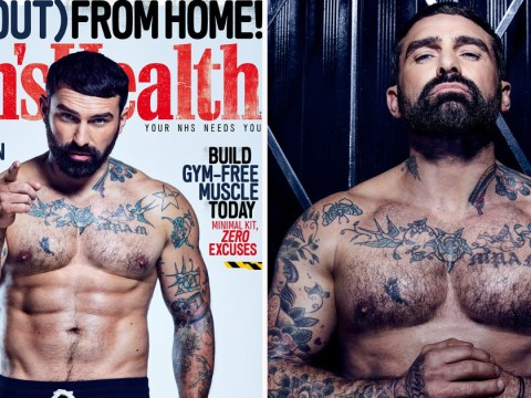 Ant Middleton would 'burn letters from his wife and family' while on military operations
