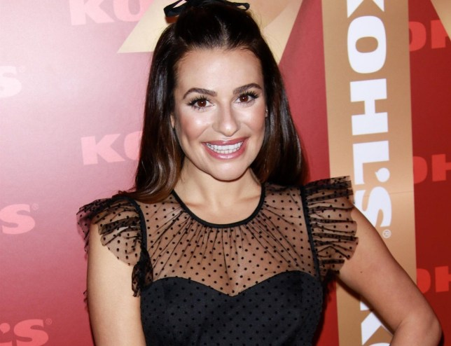 Broadway's Gerard Canonico claims Lea Michele was a 'nightmare' during Spring Awakening