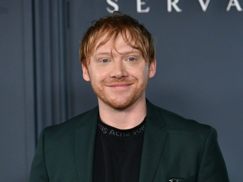 Rupert Grint 'stands with trans community' as he shares statement following JK Rowling backlash