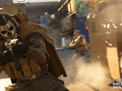 Warzone Rumble and Plunder Trios return to Call Of Duty: Warzone this week