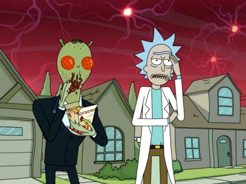 Rick and Morty's comeback episode really confused fans: 'What was it actually about?'