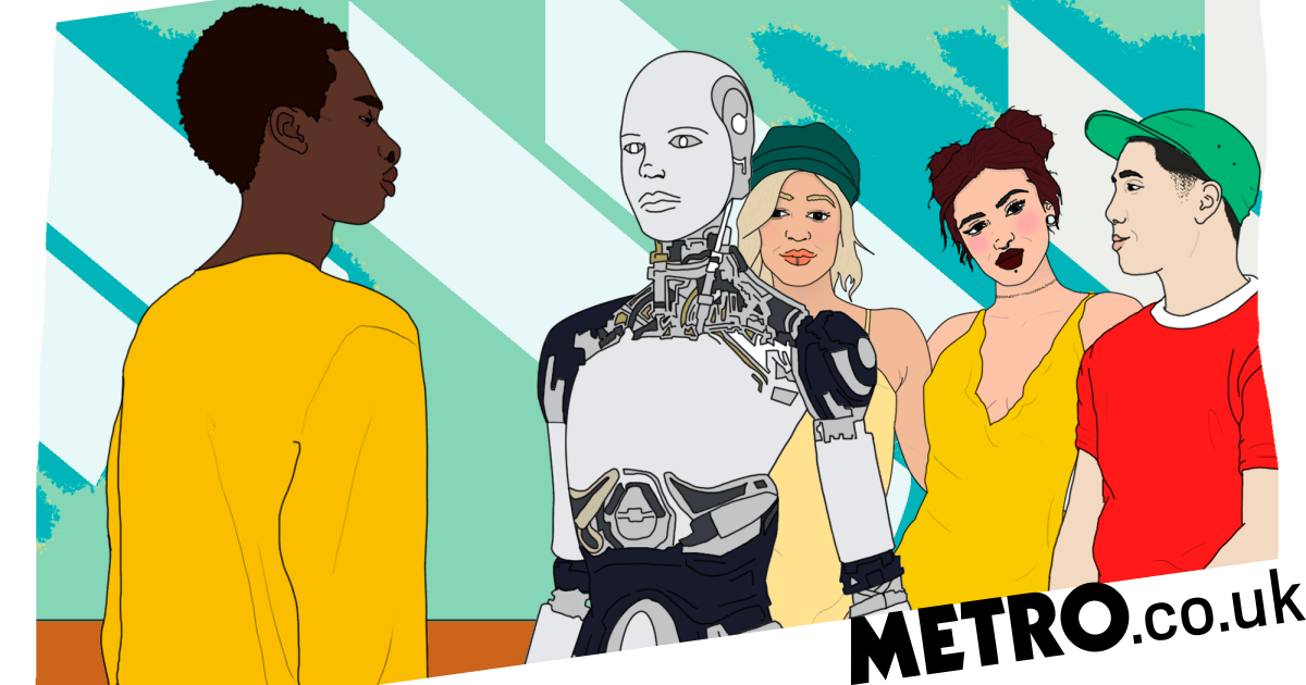 The race problem with AI: 'Machines are learning to be racist'