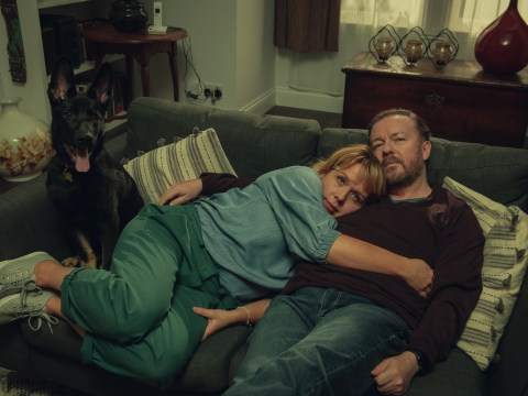 After Life season 3 confirmed as Ricky Gervais warns fans 'this is definitely the last one'