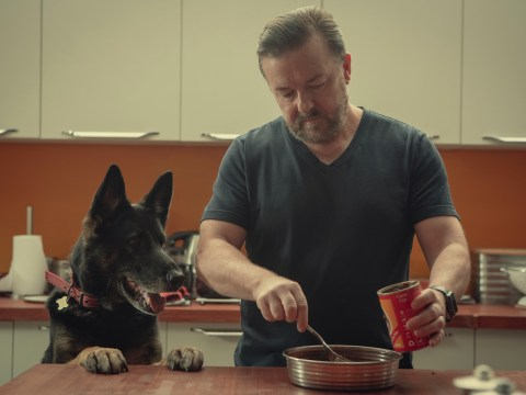 Ricky Gervais wrote After Life season 2 to prove you can't 'snap back' from depression and grief