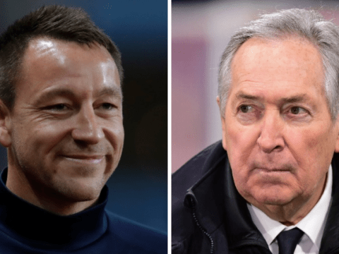 John Terry reveals Liverpool boss Gerard Houllier tried to tap him up in Stamford Bridge tunnel