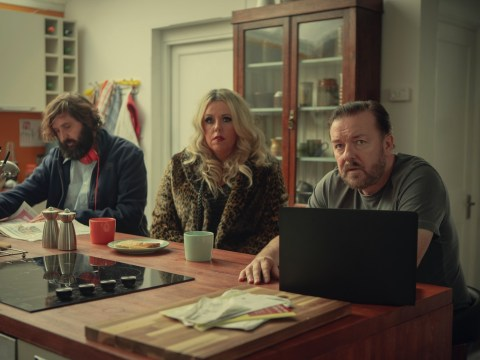 After Life 3: Joe Wilkinson reveals hopes for Roxy and Pat romance if Ricky Gervais agrees to another season