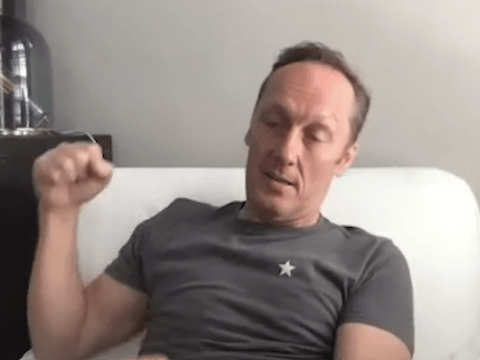 Lee Dixon remembers his training ground punch-up with Dennis Bergkamp before Arsenal played Tottenham
