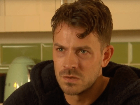 Hollyoaks spoilers: Suicide trauma for Darren Osborne as he goes missing?