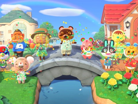 Nintendo Switch sales hit 61 million, as Animal Crossing passes 22 million