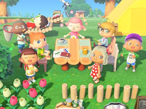 Why Animal Crossing may not be good for your mental health – Reader's Feature