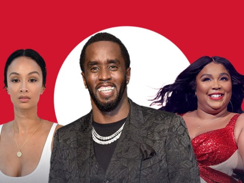 Diddy labelled a 'hypocrite' after shutting down Lizzo's twerking during coronavirus fundraiser