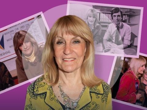 Former BBC Watchdog presenter Lynn Faulds Wood dies aged 72