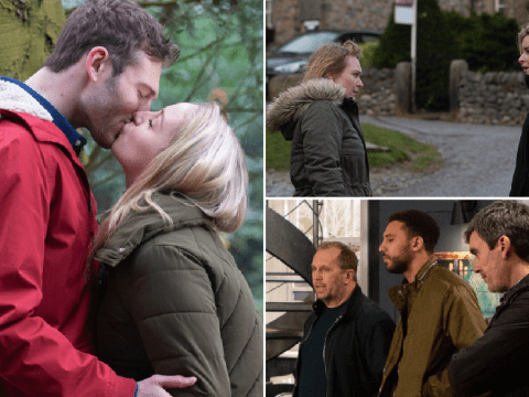 Emmerdale spoilers: 15 new images reveal shock set-up, Andrea's heartbreaking discovery, Vanessa's decision