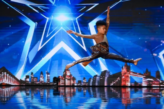 Britain S Got Talent Yakub Brings Fans To Tears With Heartbreaking Confession Metro News