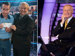 Quiz's Michael Sheen 'developed real respect for Chris Tarrant' after playing him