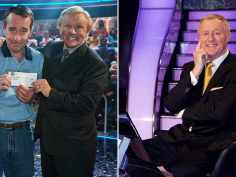 Quiz's Michael Sheen 'developed real respect for Chris Tarrant' as he plays him in Millionaire scandal series