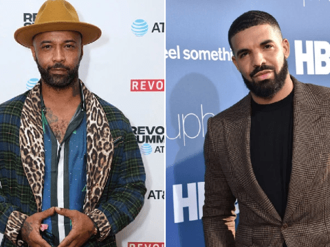 Drake 'ends feud' with Joe Budden as they clear the air
