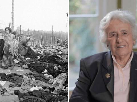Holocaust survivor hopes coronavirus is wake up call for the world