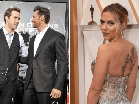 Hugh Jackman reveals flame war with Ryan Reynolds started because of Scarlett Johansson