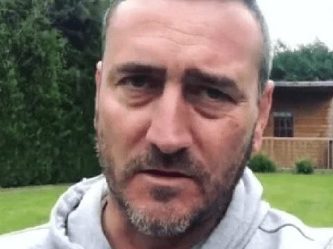 Will Mellor shares heartbreaking video as dad dies: 'It's the hardest time'