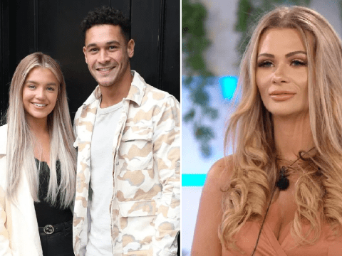 Love Island's Callum Jones on Shaughna Phillips backlash and proving doubters wrong with Molly Smith