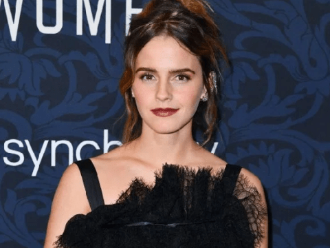JK Rowling details terrifying nightmare that featured surprise appearance from Emma Watson