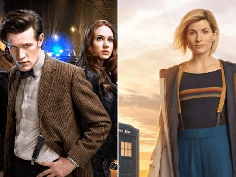 Former Doctor Who showrunner Steven Moffat writes a new story for Jodie Whittaker's Thirteenth Doctor during coronavirus lockdown