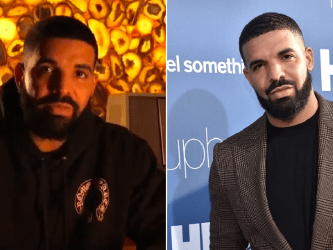 Drake taken to hospital as he thanks healthcare workers during pandemic