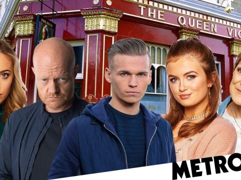 EastEnders quiz: Cast pictures scrambled – can you identify them all?