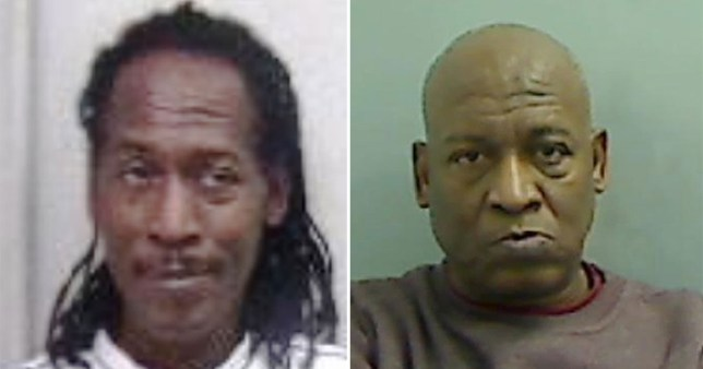 Pimp jailed for 30 years for raping schoolgirls and forcing women into prostitution