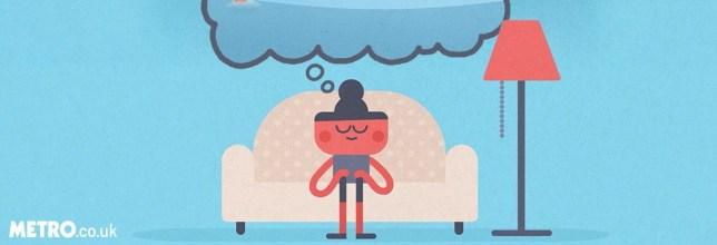 meditation with metro.co.uk
