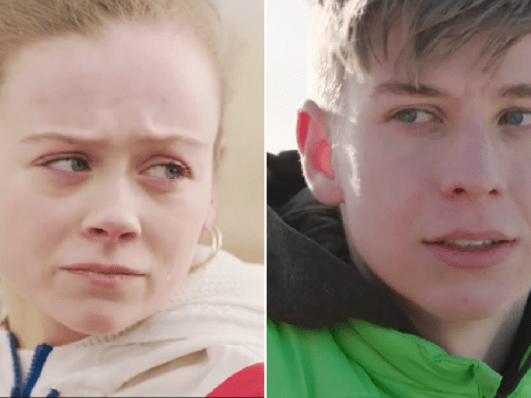 Hollyoaks spoilers: Juliet Nightingale opens up to Sid Sumner about her sexuality