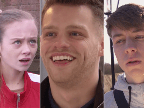 Hollyoaks spoilers: Danger for Juliet Nightingale and Sid Sumner as sinister Jordan Price sends them on a drug run
