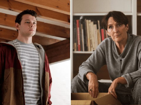 Killing Eve's Kenny and Carolyn weren't originally mother and son – but scripts were changed thanks to an offhand comment