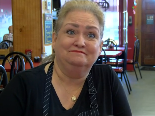 Restaurant opens just for dementia sufferer to eat with husband ...