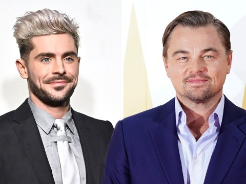 Zac Efron says Leonardo DiCaprio taught him how to cope with fame and the paparazzi