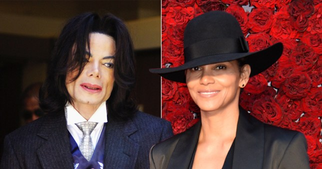Michael Jackson wanted to date Halle Berry