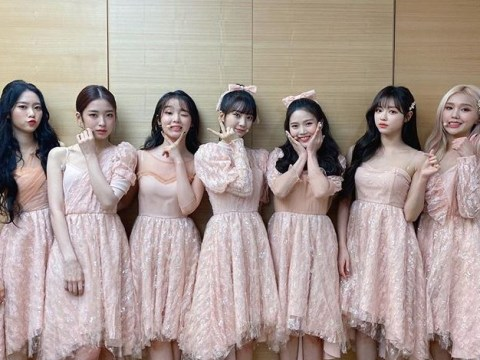 Jiho ends hiatus from Oh My Girl to join girl group for first comeback in eight months