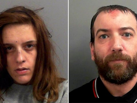 'Vile' pair jailed for spitting and threatening to cough on emergency service workers
