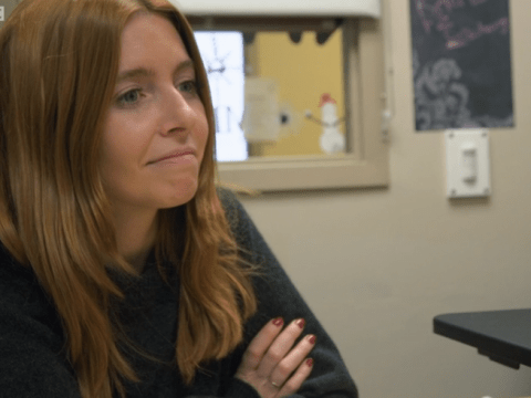 Stacey Dooley shocked to learn prisoners make dildos out of oatmeal and hot dogs in new documentary