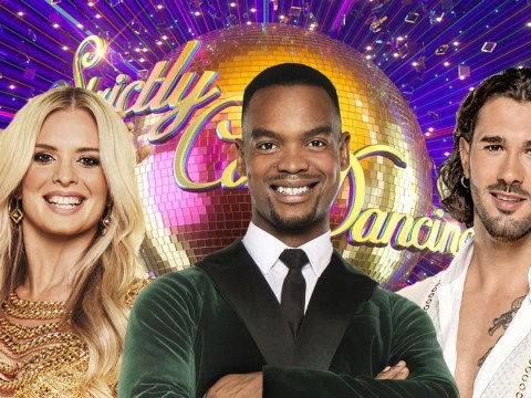 Strictly Come Dancing bosses fear professional dancers living abroad could be 'locked out' of UK and miss next series