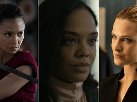 Westworld season 3: 5 questions we have after Decoherence from surprise returns to Charlotte Hale's fate