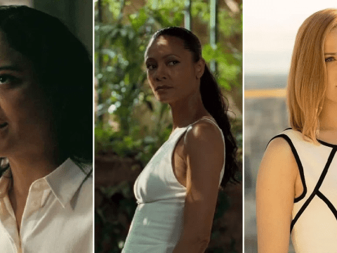 Westworld season 3 episode 4 review: The Mother of Exiles finally reveals Charlotte Hale's true identity