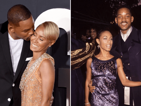 Will Smith and Jada Pinkett's most honest marriage confessions as they use 'intimacy counsellor'