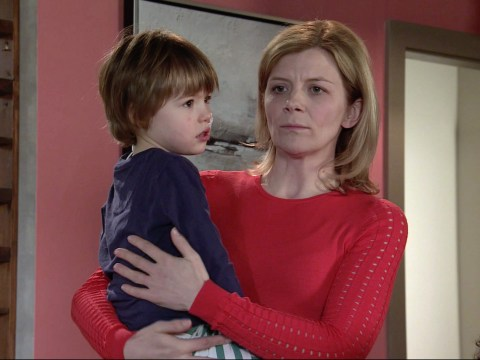 Coronation Street spoilers: Star Jane Danson hints tragic Oliver ending 'will change Leanne forever'