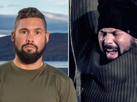 Celebrity SAS: Who Dares Wins' left Tony Bellew suffering night sweats in aftermath of horrific endurance tests