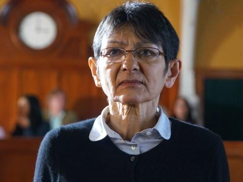 Coronation Street boss drops huge hint for Yasmeen and Geoff trial