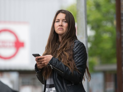 EastEnders airs surprise Stacey Fowler appearance ahead of return