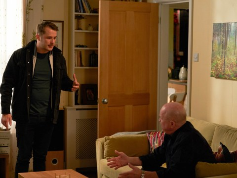 EastEnders spoilers: Phil Mitchell has a huge decision to make tonight but will he devastate Ben?